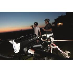 Trelock LS 350 I-GO Oświetlenie reflektor przedni czarny